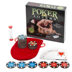 Poker for Lovers Couple's Sex Game