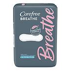 Carefree娇爽 Breathe系列 透气型护垫