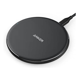 Anker Wireless Charger, PowerPort Wireless 5 Pad Upgraded