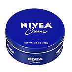 妮维雅经典大蓝罐保湿面霜