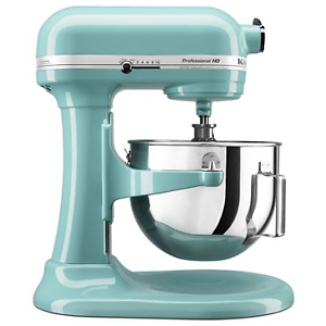KitchenAid Professional HD™ Series 5 Quart Bowl-Lift Stand Mixer