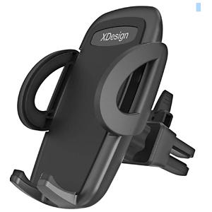 XDesign 空调出风口手机支架