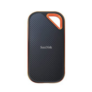SanDisk 1TB Extreme PRO Portable External SSD