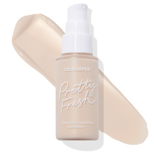 ColourPop Pretty Fresh Hydrating Foundation New In
