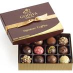 招牌巧克力松露礼盒