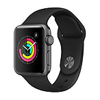 Apple Watch Series 3 智能手表