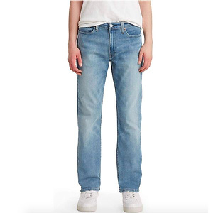 Levi's Men's 514 Straight Fit Stretch Jean