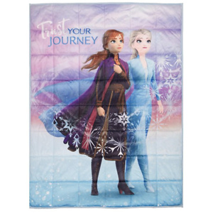 Disney's Frozen 2 Kids Weighted Blanket