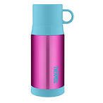 Thermos Funtainer 12 Ounce Warm Beverage Bottle