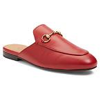 GUCCI Princetown 乐福鞋