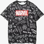 Marvel Spider-Man Graphic Print T Shirt