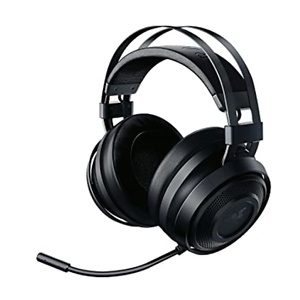 Razer Nari Essential 7.1声道无线游戏耳麦