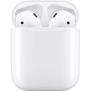 Apple AirPods with Wired Charging Case