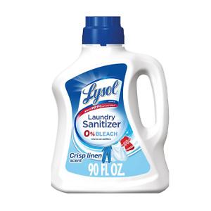 Lysol Laundry Sanitizer, Crisp Linen