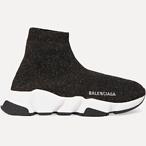 BALENCIAGA Speed 袜靴