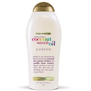 OGX 椰子油身体乳