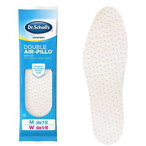 Dr. Scholl's DOUBLE AIR-PILLO Insoles