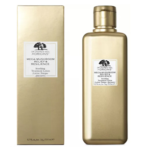 ORIGINS Dr. Andrew Weil For Origins Mega-Mushroom Relief & Resilience Soothing Treatment Lotion, 6.7-oz.