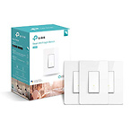 asa Smart Light Switch by TP-Link,Single Pole