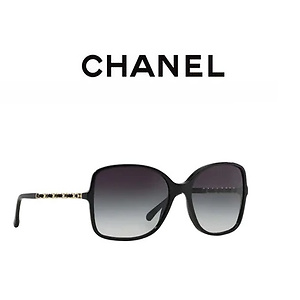 Cettire: Chanel Sunglasses and Glasses as low as $235.39