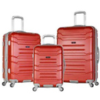 Olympia USA DENMARK 行李箱三件套