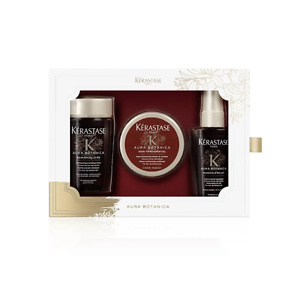 Kerastase Aura Botanica Travel Kit