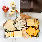 A Gift Box of American Cheese