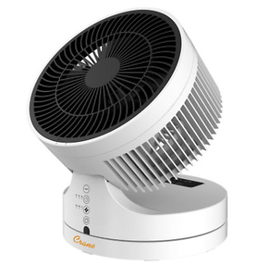 Home Depot: Crane 10 in. 3-speed Oscillating Air Circulator Fan