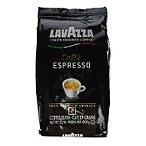 Lavazza Caffe Espresso 100%纯正 Arabic 咖啡豆