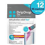 DripDrop 运动 快速补水、补电解质粉