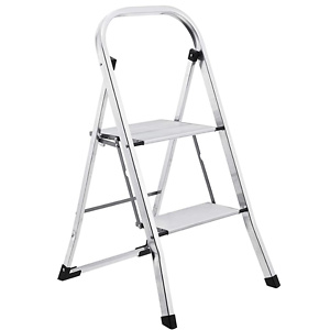 AmazonBasics Step Stool - 2-Step