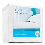 LUCID 100%防水防尘防过敏床垫套