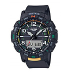 Casio 卡西欧 PRO TREK  PRT-B50-1CR 男士户外 运动手表