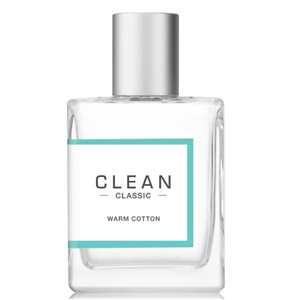 CLEAN Fragrance Classic Warm Cotton Fragrance Spray, 2-oz.