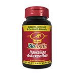 Nutrex Hawaii BioAstin 天然虾青素4毫克软胶囊