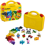 LEGO Classic Creative Suitcase 10713 Building Kit