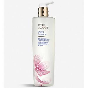 ESTEE LAUDER Micro Essence Skin Activating Treatment Lotion with Sakura Ferment 400ml
