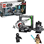 LEGO Star Wars: A New Hope Death Star Cannon 75246 Advanced Building Kit