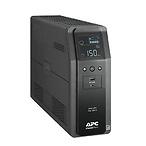 APC 1500VA / 900W 正弦波UPS 不间断电源