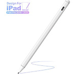 Stylus for iPad,Homder 2nd Gen Active Stylus Compatible