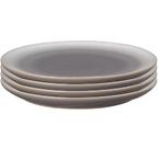 Modus Ombre 4 Piece Small Plate Set