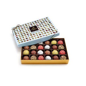 Godiva: 25% OFF Orders $100+ Plus Free Shipping on Orders $15+