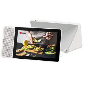 Home Depot: Lenovo 8 in. Smart Display with Google Assistant