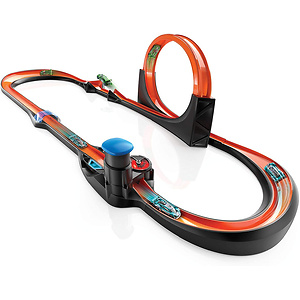 Hot Wheels id Smart Track Kit