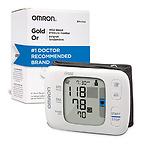 OMRON欧姆龙 BP4350蓝牙无线 腕式血压计