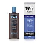 Neutrogena T/Gel去屑洗发液