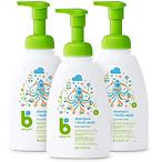 Babyganics 宝宝洗发沐浴露 3瓶装