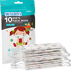Dr. Talbot's Disposable Kid's Face Mask, 10 Pack