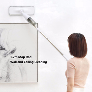 Xiaomi Mijia Smart Deerma Water Spray Mop Sweeper