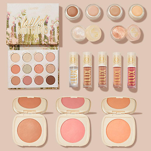 ColourPop Wild Nothing Collection Just Arrived